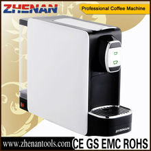 automatic LED touch control espresso coffee maker coffee set
