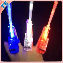 2014 Newest Finger Led Light As Christmas Novelty Gifts