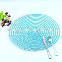 center table mats