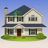 prefabricated luxury villa/light gauge steel villa /villa design and drawing