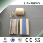 pvc vinyl plastic cover for handrails