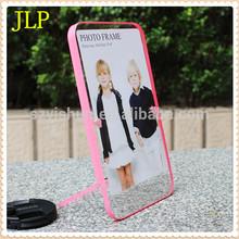 Creative acrylic mobile phone photo frame
