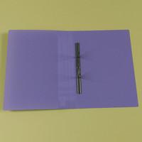 PP cover paper folder/document holder/file holder