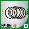 wholesales four stroke yamah YBR piston ring motorcycle,cylinder piston ring yamah,200cc yamah motorcycle piston ring!