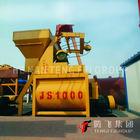 Top selling- concrete mixer JS1000 automatic concrete mixer