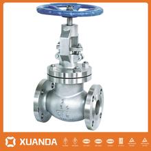 New Design marine jis 16k globe valve DN500 20 INCH