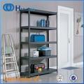Heavy duty aço ajustável prateleiras racks de armazenamento prateleiras