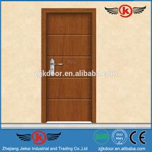 JK-P9236 environmental pvc coated inner door wholesale