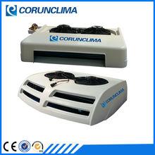 C300T transport reftigeration unit van mist cooling system