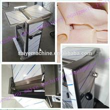 pig skin peeler/cow skin stripping machine/animal peeling machine