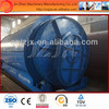 Big handing capacity and special characteristic used PE/PP plastic recycle oil machine