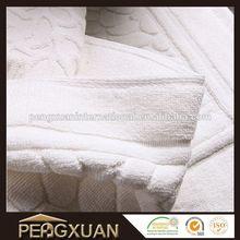 5 Star Hotel Cotton Washable Bathroom Carpet