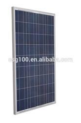 ESGP-155W Polysilicon Solar Panel High Quality