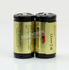 2014 new products efest imr 18350 battery 3.7v 900mah li-ion battery