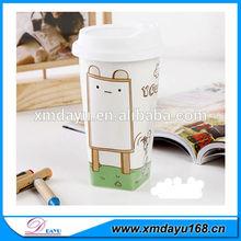 China Factory Direct Wholesale Ceramic Mug With Silicone Sleeve