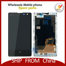 4.5 inch OEM mobile phone lcd digitizer touch screen for Nokia Lumia 1020 assembly new