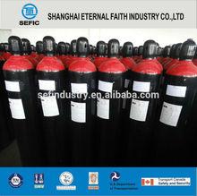 99.99% Cylinder Gas,Specialty Gas,Gas Argon