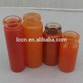 3ml, 5ml, 10ml, 15ml, 20ml, 25ml, 30ml injeção de frascos de vidro, frasco de vidro