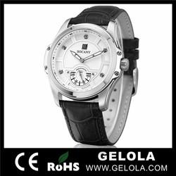 men's sport climbing Roman numerals watch ,Contracted fashion men's watches,Factory Direct Men's Sport Quartz Watch