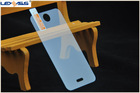 China manufacturer privacy screen protector tempered glass for iphone 4s for iphone 4s