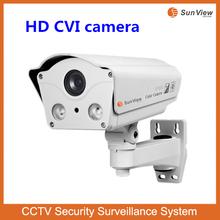 SunView SV-CVI113 outdoor Full HD 720P Outdoor CVI camera system