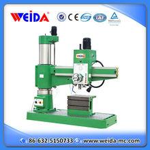 Z3050x16/1 Rotary big hydraulic deep hole drilling machine