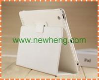 "Lichi Flip Leather Cover Case For Apple Ipad MINI 7""tablet"
