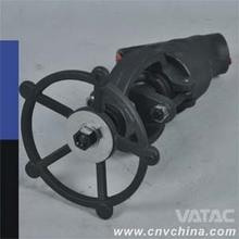 API 6A forged steel globe valve pn16 661