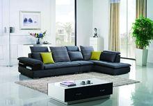 #8005 2014 New style modern fabric sofa