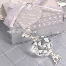 Crystal Candy Wedding Favor