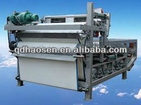 2014 latest filter press for ore dressing