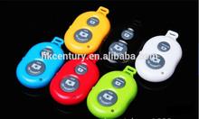 Hot Bluetooth Remote Control Self Timer, Wireless Self Shot, Bluetooth Selfie