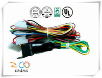wiring harness for automobile for Toyota