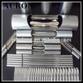 Inox 304 tubo redondo para la decoración/de tuberías soldadas en acero inoxidable/316 tubo de acero inoxidable
