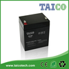 12volt electric toys 12v 5ah small rechargeable storage battery