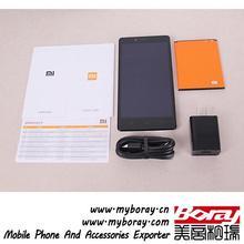 shenzhen supplier xiaomi mi2s phone mobile
