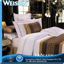 jacquard beautiful 100%cotton nantong bed sheeting