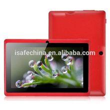 Moderne creative dual core 3 g tablet pour la puissance sexuelle