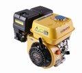 Profissional fabricante honda GX160 gerador refrigerado a ar 4 tempos 5.5hp 163cc motor a gasolina de 168