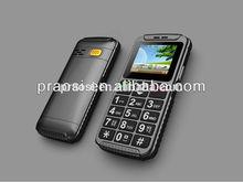 cheap big keyboard seniors mobile phone support SOS button/FM radio /mp3 mp4/ bluetooth/ quad band / dual sim