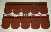 5-tab asphalt roofing shingles manufacturer