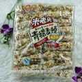 (sesamo sapore) salute alimentare 400g cracker di grano bar