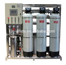 salt water desalination equipment system RO