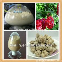 Natural Material Notoginseng Root Extract,Notoginseng Extract Notoginsenoside