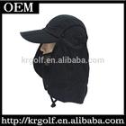 Sun Protection hat with neck guard/ Anti-UV UPF Fishing/Golf /Sport/Baseball Cap Adjustable Visor Snapback Hat