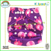 2014 hot sale baby cloth diapers xxl
