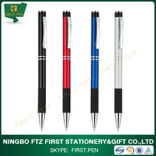 First A002 High Quality Colorful Aluminium Ball Pens Fast Delivery