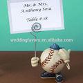 Lugar de béisbol de la tarjeta/titular de la foto los favores del partido