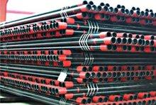 0 K 55 API 5CT K55 Steel oil Casing Pipe
