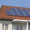 الألواح الشمسية سقف القرميد جبلالمنزل الشمسية تركيب السقف المعدني الموردون ألواح السقف المعدني